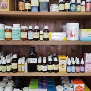 Phytothérapie et compléments alimentaires